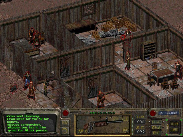 12682-fallout-windows-screenshot-early-combat-kick-down-the-door.jpg