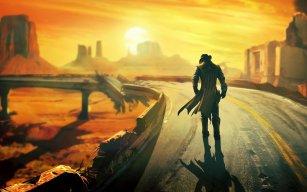Wasteland Wanderer