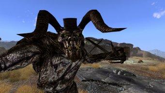 Mr. Deathclaw