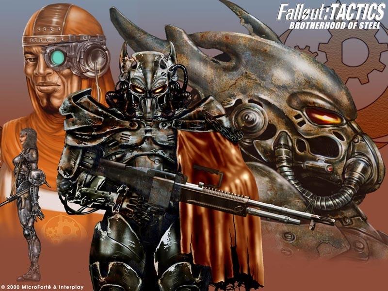Power Armour 2