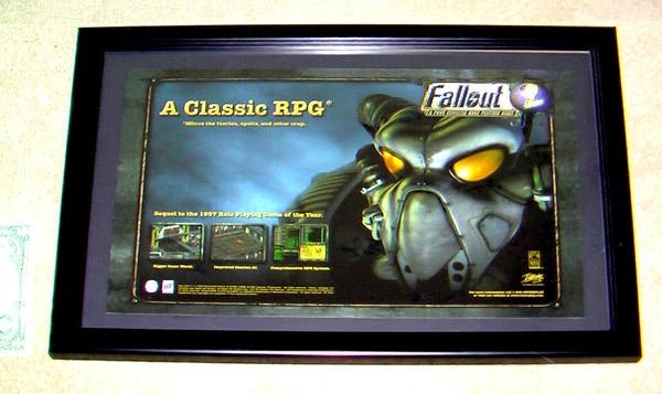 Fallout Ad