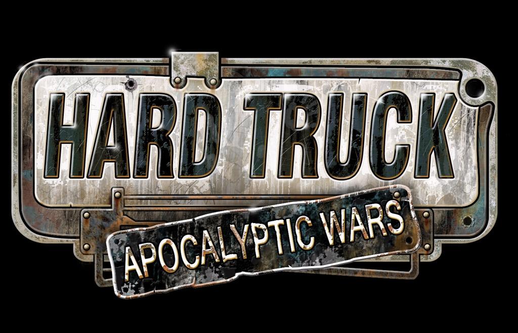 Hard Truck Logo