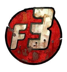 The Van Buren F3 Logo