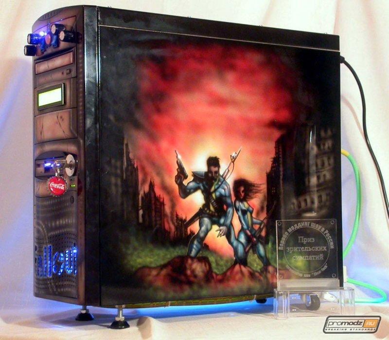 Fallout Case mod #3