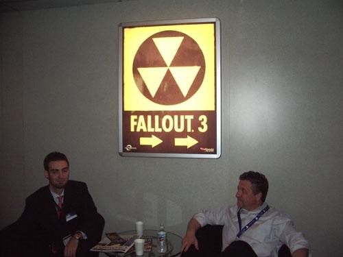 Fallout 3 Teaser