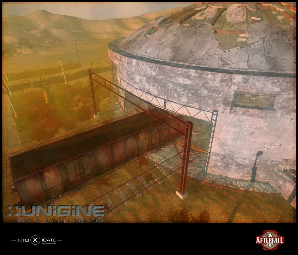 Afterfall v0.33 Screenshot#4