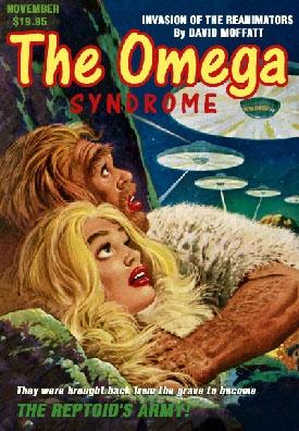 Omega Syndrome promo
