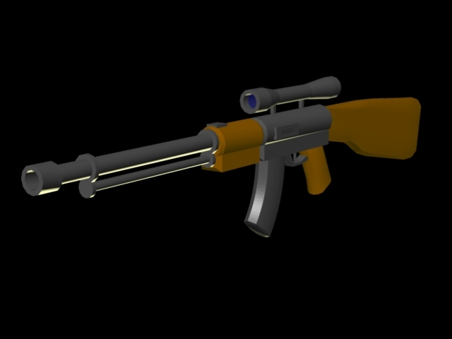 AK-86 #2