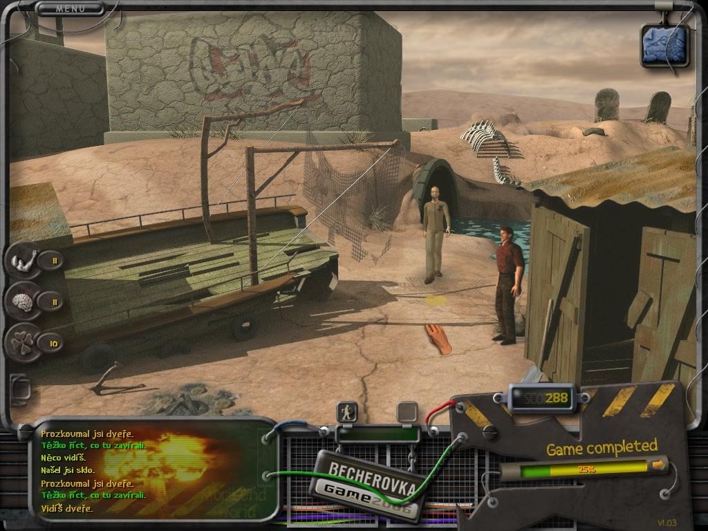 Moribund World screenshot #2