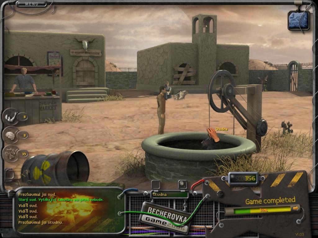 Moribund World screenshot #3
