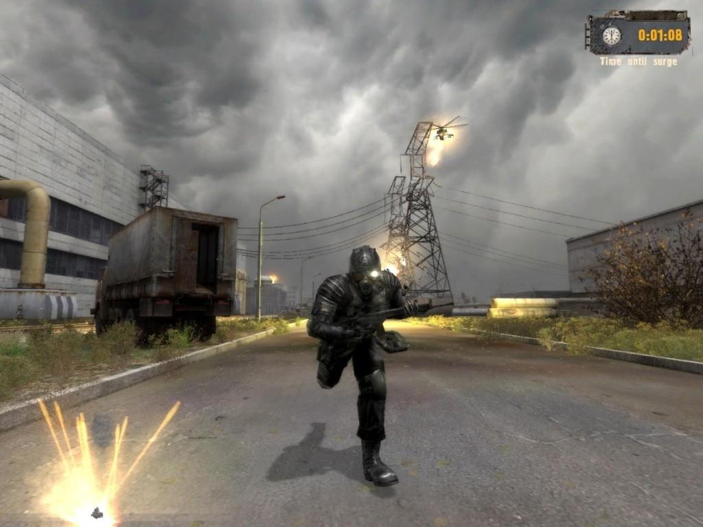 S.T.A.L.K.E.R. Promo Screenshot