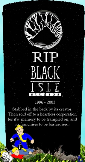 Black Isle Grave