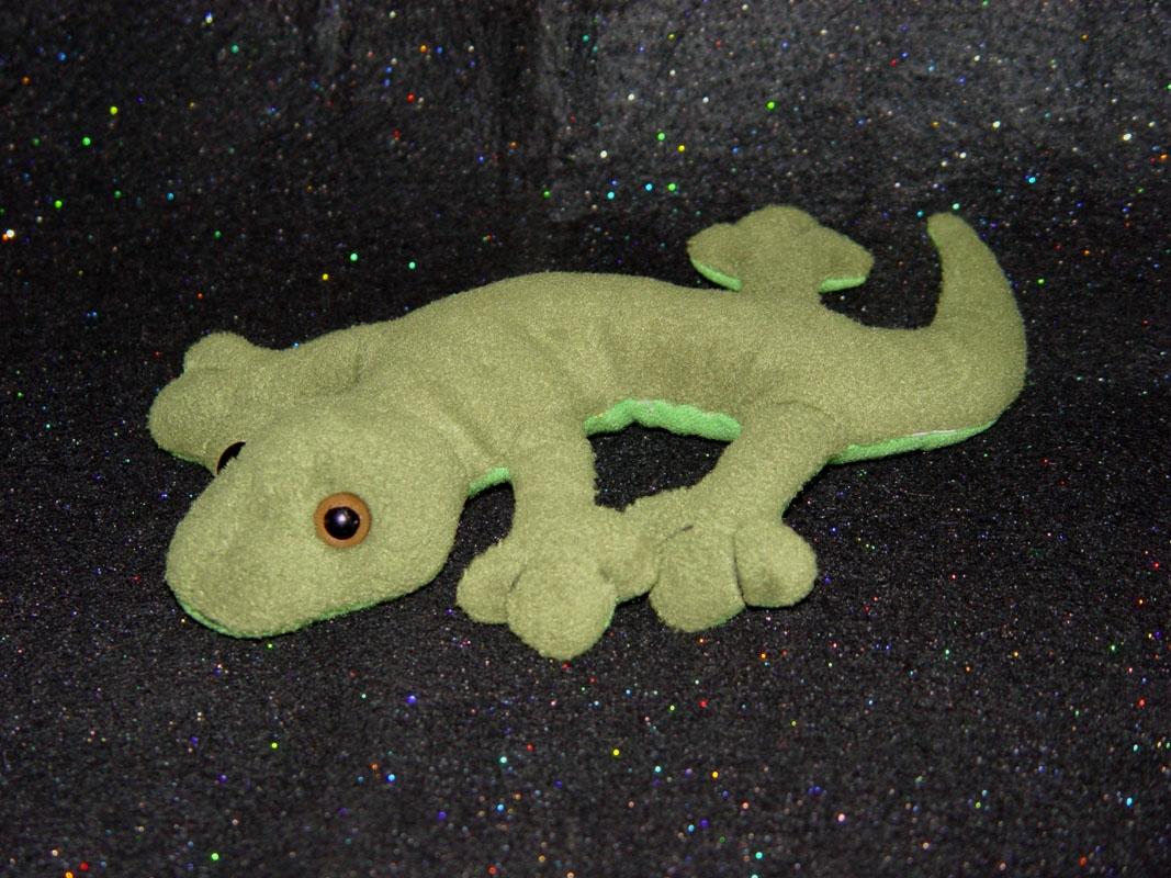 Fallout Gecko