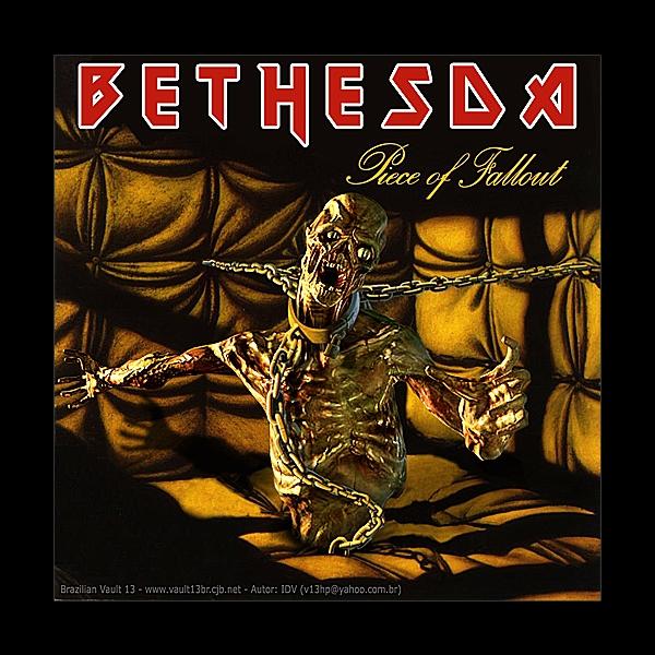 Bethesda - Piece of Fallout