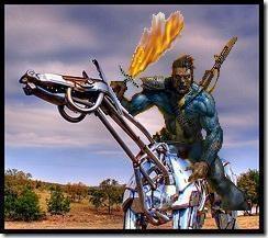 Fallout Fantasy