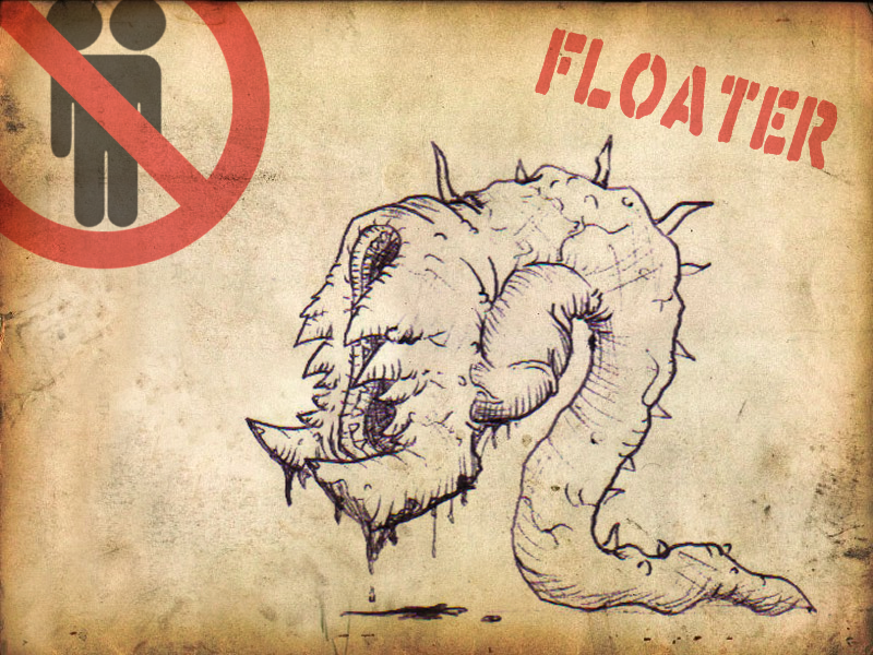 Floater Concept