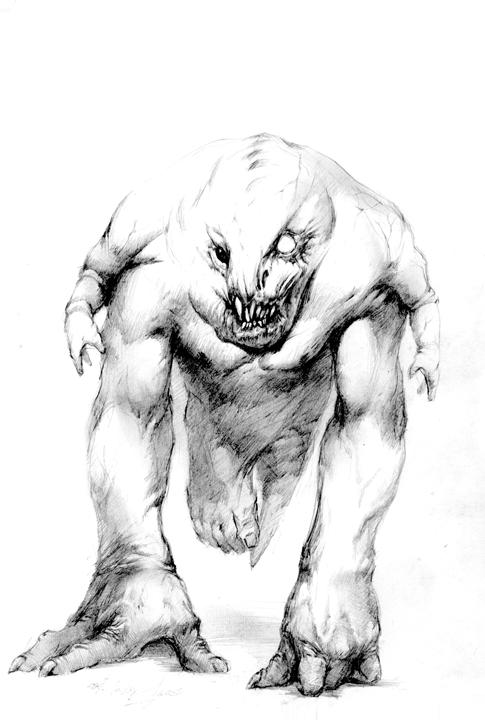Stalker Concept Art 24