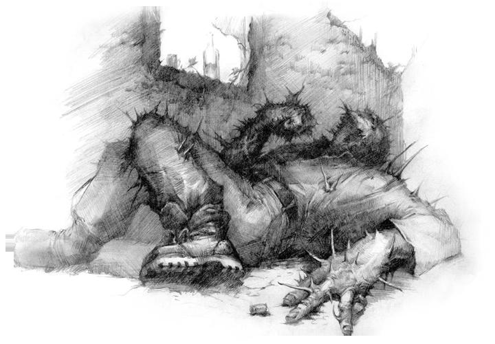 Stalker Concept Art 28