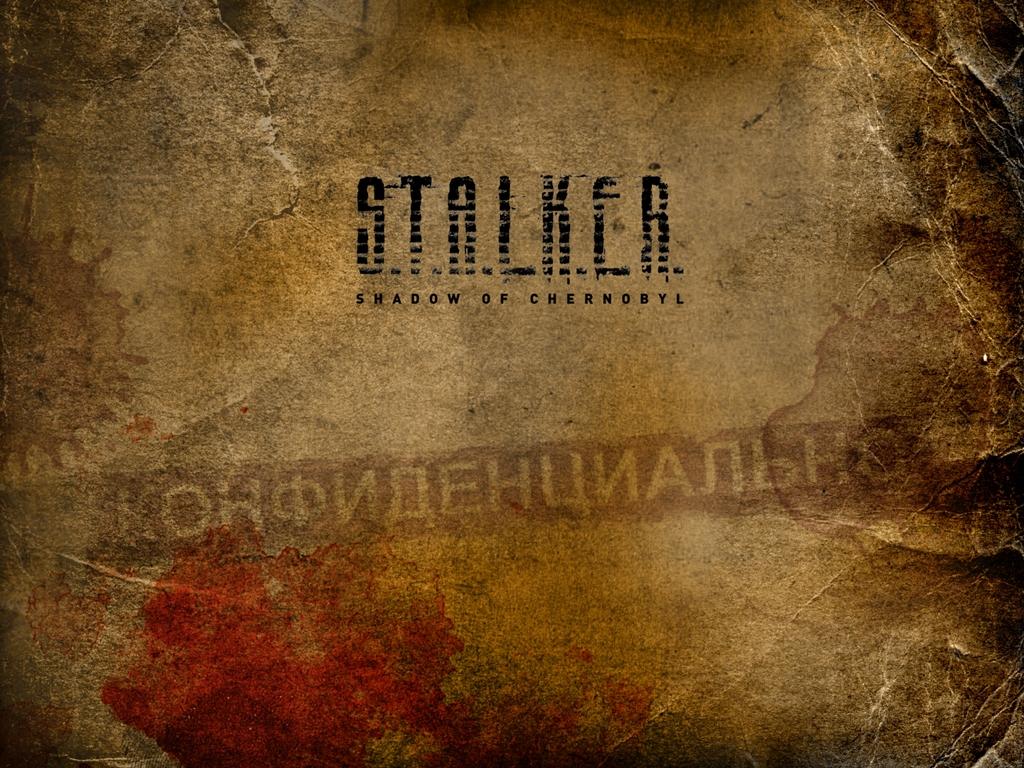 Stalker Wallpaper 02