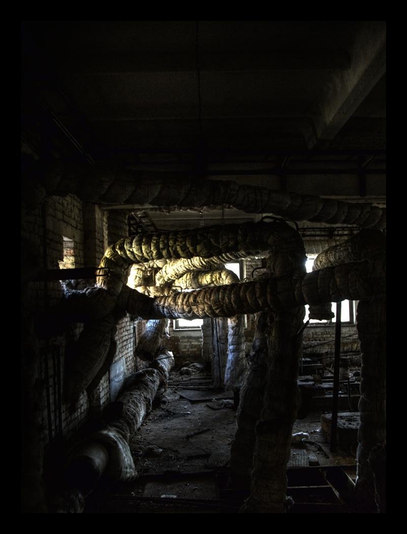 Asbestos Dream