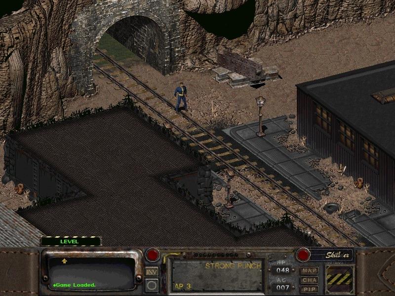 Mutants Rising Screenshot