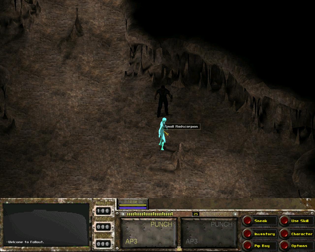 Van Buren Cave 2