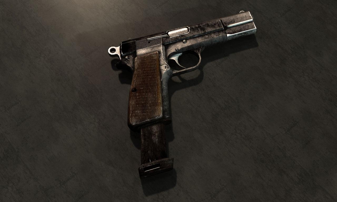 9mm pistol extended mag