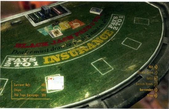 Casino Minigame #2