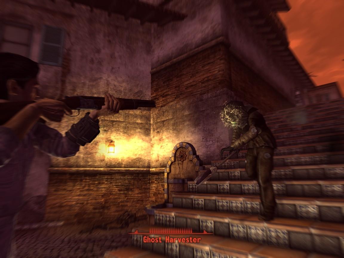 Dead Money Screenshot