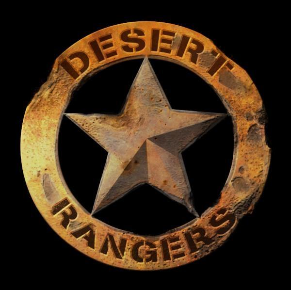 The Desert Rangers are returning...