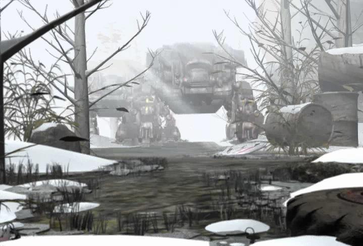 Behemoth Robots