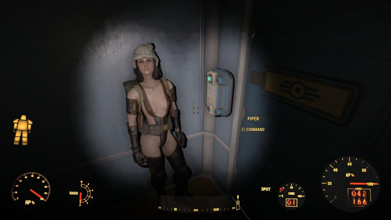 Ohhh Piper!