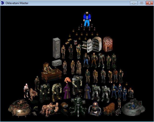 Slika 5 iz igre Oklevetani Master