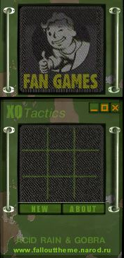 XO Tactics