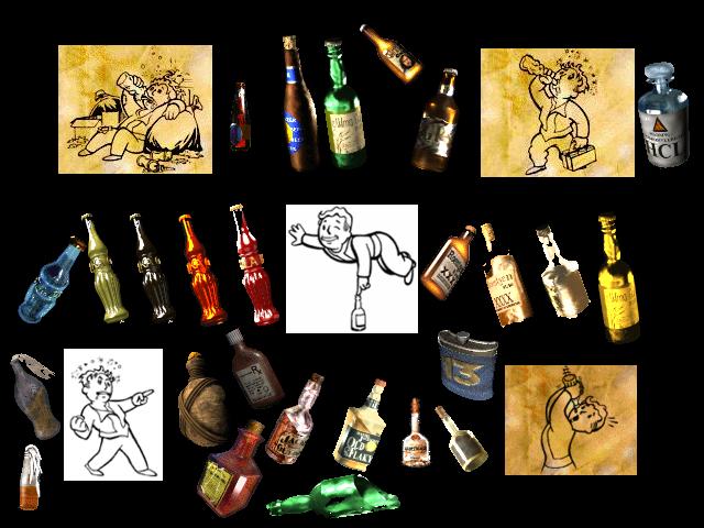 Slika 1 iz igre Oklevetani Maste