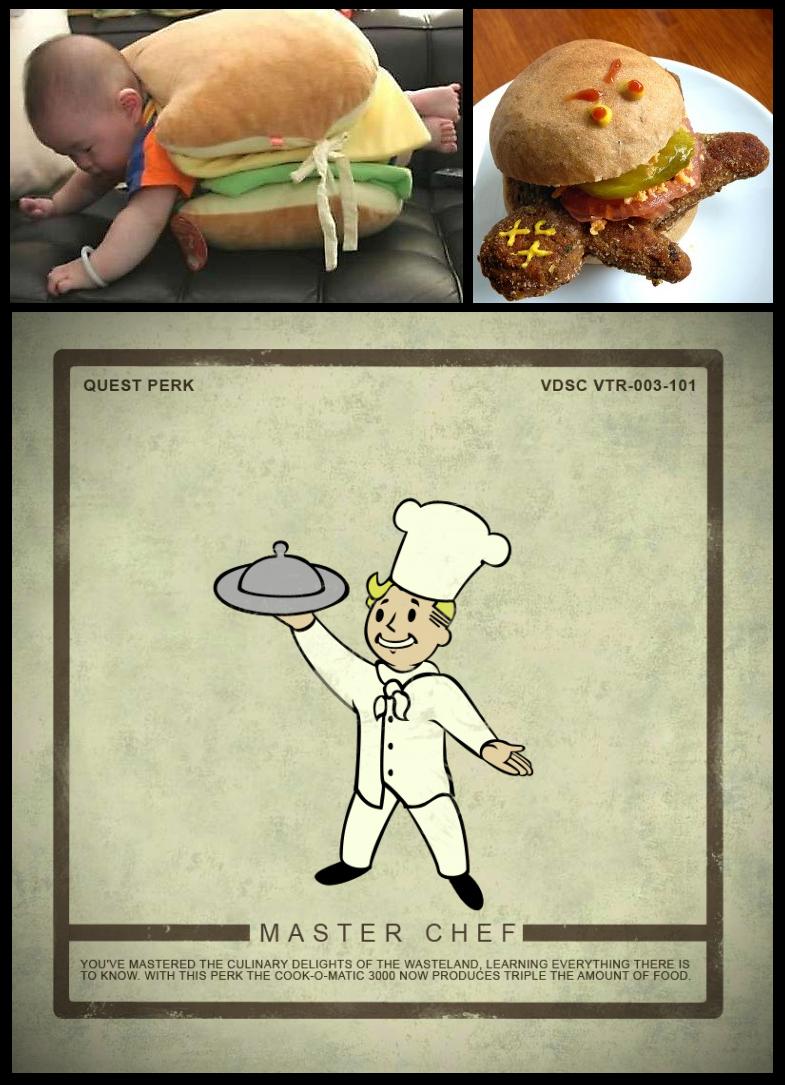 Master sendvič