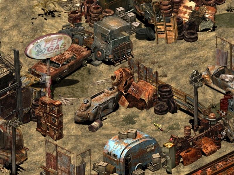 Old scarpyard 2
