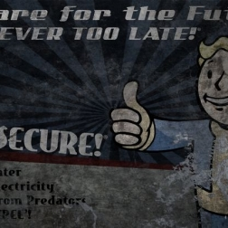 Fallout Posters and Billboards